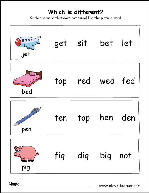 first and second differences worksheet pdf