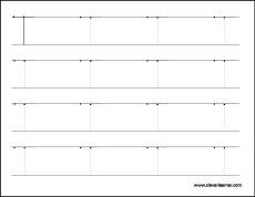 T Worksheets For Kindergarten Alphabet Letter W Math Curriculum ...
